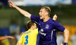 Everton vs Villarreal