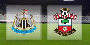 Prediksi 9 agustus 2015 Newcastle United vs Southampton